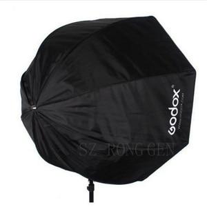 Image 4 - Godox Photo Studio 95cm 37.5in Portable Octagon Flash Speedlight Speedlite Umbrella Softbox Soft Box Brolly Reflector