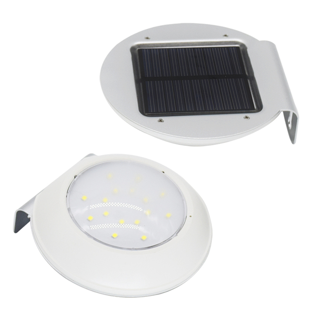Garden Solar LED Lamp 16LED Light With Radar Motion Sensor High Quality  Outdoor Lighting Waterproof Home