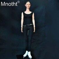 1/6 масштаб Азиатский супер звезда Kimyu na фигурки модель игрушки KMF027 для 12in женский солдат хобби коллекции m3n