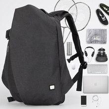 2017 Mark Ryden Neue Ankunft Männer 16 zoll Laptop Rucksäcke Für Teenager Mode Mochila Urlaubsreisen rucksack Schultasche Rucksack