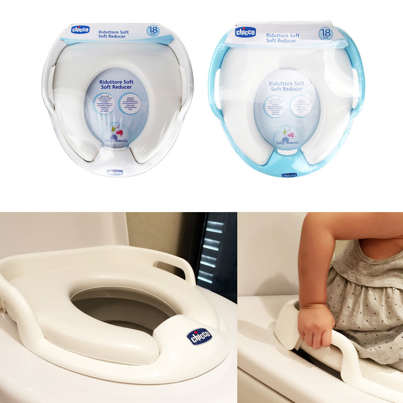 Baby Potty Chair Children Toilet Seat Comfortable Soft Toilet Mat baby infant high chair seat cover mat waterproof feeding eating place mat