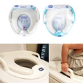 Baby Potty Chair Children Toilet Seat Comfortable Soft Toilet Mat