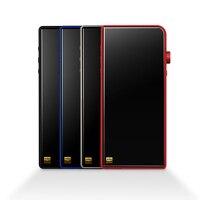 Shanling M3S Bluetooth 4 1 Apt X Lossless Portable Music MP3 Player Retina DOP DSD256 Hi