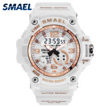 Women Watches In Sport SMAEL Fashion Ladies Watch