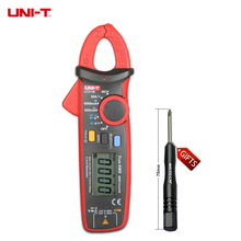 UNI-T Multifunction UT211B Multimetro 60A High Resolution LCD True RMS Clamp Meters W/ V.F.C. NCV Test & Zero Mode