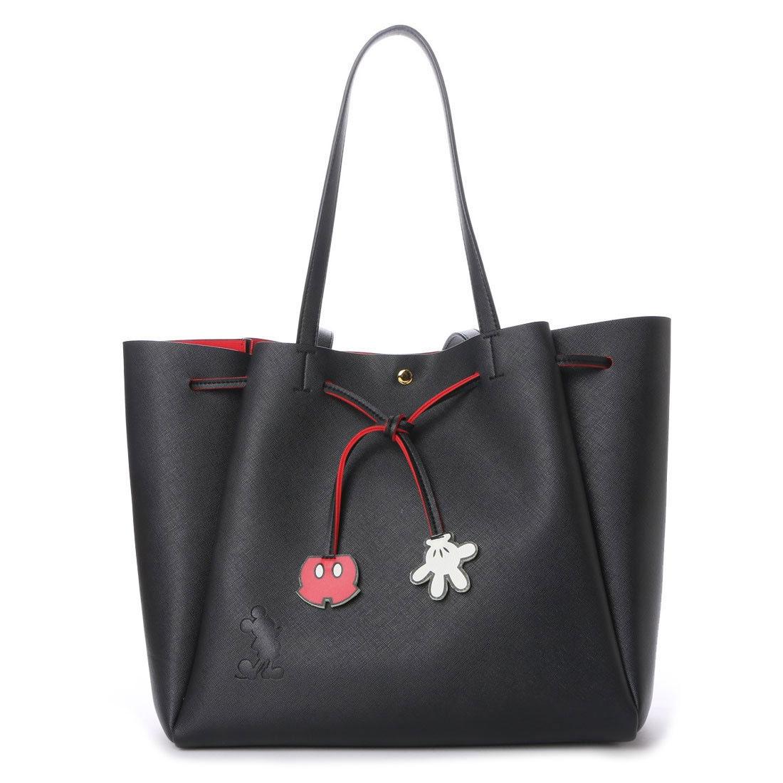 Women Bag Cartoon Mickey Minnie Handbag Pu Leather Shoulder Bag For Women 2019 Female Bag Large Capacity Tote Bolsa Feminina