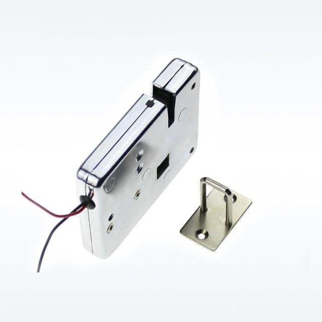 Ceri lockers small electric lock \ electromagnetic locks \ savings cabinet lock \ Drawer electric lock
