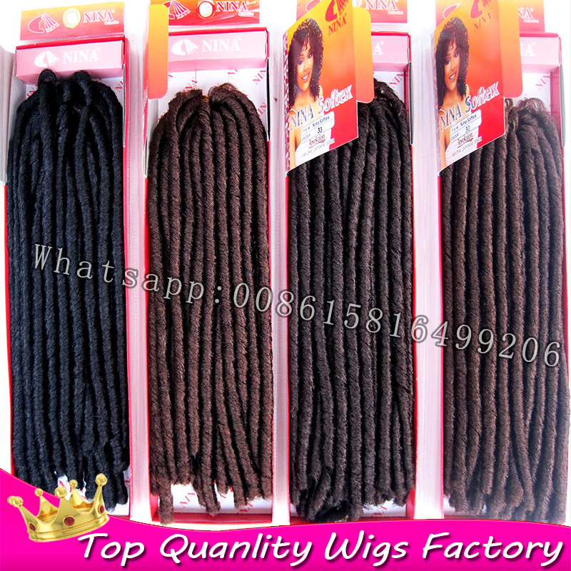 New darling soft ded crochet hair dreadlock extensions tissage new darling soft ded crochet hair dreadlock extensions tissage synthetic dreads braiding ombre hair african hairpieces for women on aliexpress alibaba pmusecretfo Choice Image