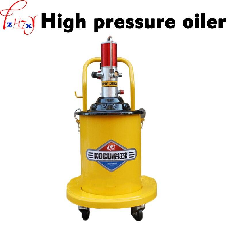 20L High pressure butter filling machine 9T pneumatic butter machine high pressure lubricator20L High pressure butter filling machine 9T pneumatic butter machine high pressure lubricator