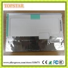 Оригинал + Класс HSD100IFW4-A00 10.1 «ЖК-дисплей Панель Дисплей 1024 RGB * 600 WSVGA