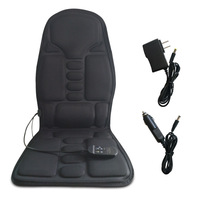 OL electric massage chair massage chair seat vibrator neck massage cushion cushion heating pad leg waist mass