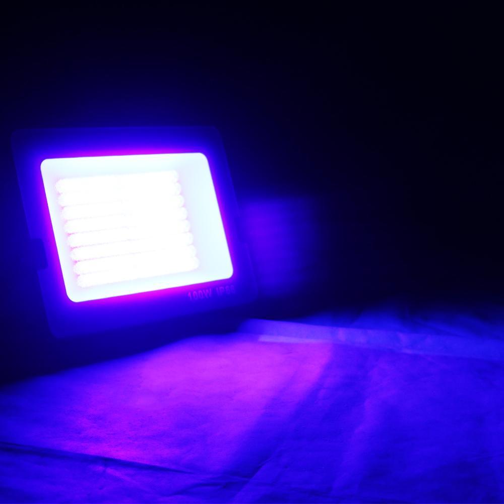365nm 395nm Sterilization Protect Eyes Led UV GEL Curing Lamp Printing Machine Ink Paint Silk Screen