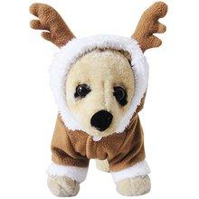 stume Polar Fleece Fit for Puppy Dog Teddy