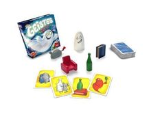 Geistes Blitz 1 Board Game 2-8 Players Family/Party Best Gift for Children English Instructions Cards Game Reaction Game