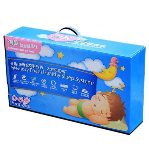 Deluxe edition of the baby child health pillow space memory pillow элтон джон elton john goodbye yellow brick road deluxe edition 2 cd