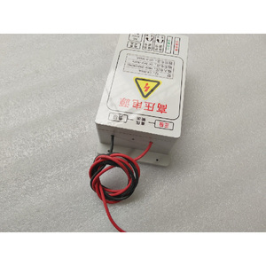 Image 2 - Lusya 300W High Voltage Electrostatic Generator 30 kV Output for Fume Removal and Electrostatic Air Filter T0482