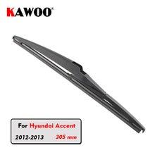 Kawoo щетка заднего стеклоочистителя автомобиля лезвия заднее