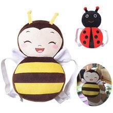 Подушка для защиты головы ребенка, подголовник для малышей, подушка, красный, желтый, пчела, шея, милые крылья, подушка с сопротивлением падению, 40% скидка