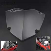 Bjmoto Motorcycle Front Headlight Guard Cover Lens Lamp Protector For BMW R1200GS WC 2013 2017 R1200GS