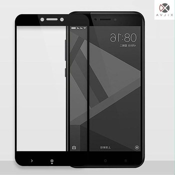 For Xiaomi Redmi Note 5 Screen Protector Toughened Film For Note 4x 4 4a 3s Luxery 9h Mi 8 6 Full Coverage Tempered Glass