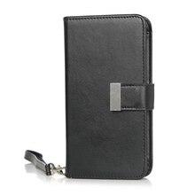 Универсальный чехол для телефона для iPhone 6 Xiaomi Huawei LG HTC Lenovo телефон Универсальный 5.0 дюймов 5.5 дюймов кошелек, чехол для телефона