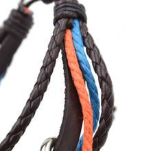 Fairy Tail Attack on Titan Miku Naruto PU Leather Bracelet