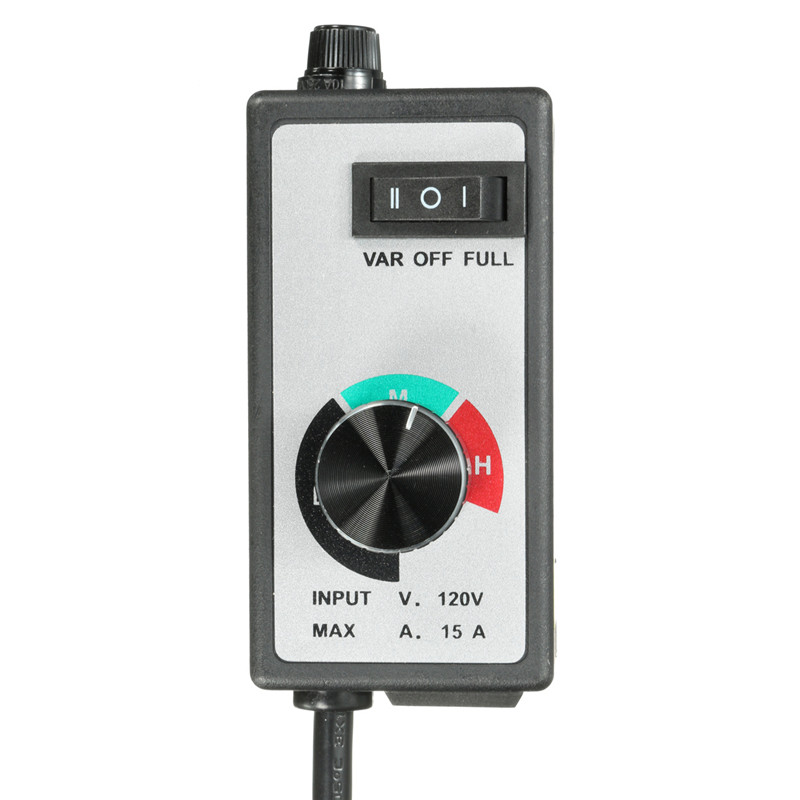 Ac 120v Newest For Router Fan Variable Speed Controller
