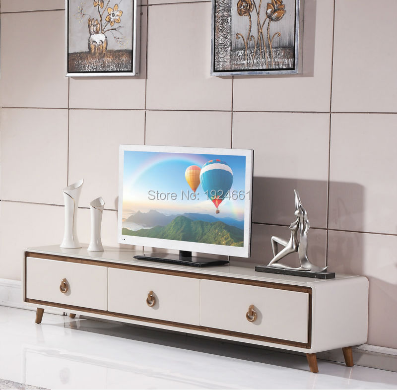 Online buy wholesale lowes tv stand from china lowes tv for Meuble console tv
