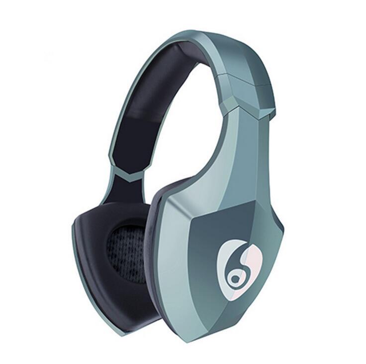 ФОТО OVLENG S33 Wireless Bluetooth Headphones Portable Earphone for Iphone Samsung Xiaomi Stereo Headset