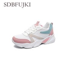women running shoes sports comfortable walking for casual sport Breathable