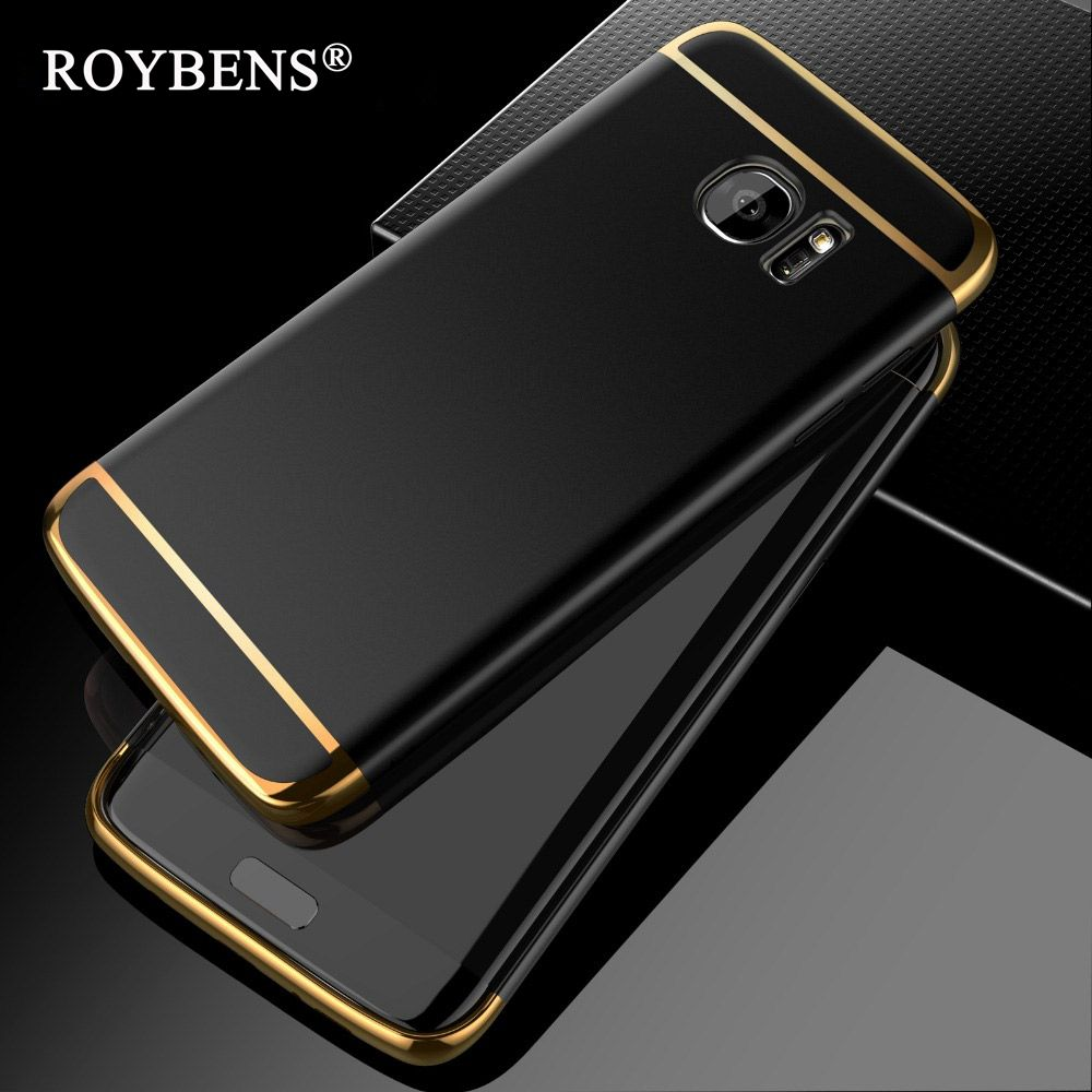 for samsung galaxy s7 edge case s8 fashion 3in1 hard pc ultra slim cover for apple iphone 6 6s 7. Black Bedroom Furniture Sets. Home Design Ideas