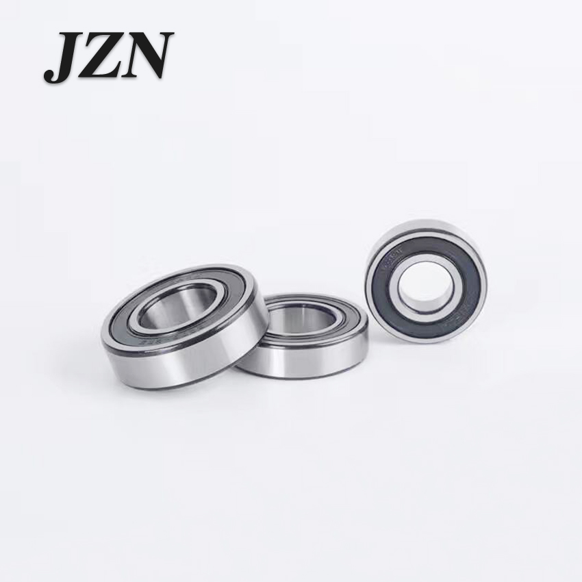 Free Shipping 10PCS Non-standard Bearing 6202 / 14-2RS 87014 Size 14 * 35 * 11mm    6202-5/8 6202-10-2RS 15.875*35*11mm