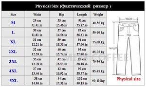 Image 5 - 2018 Spring Pencil Pants Women Casual Slim Skinny Trousers Women Pants Elastic Waist Mid Waist Ankle Length Leggings Plus size