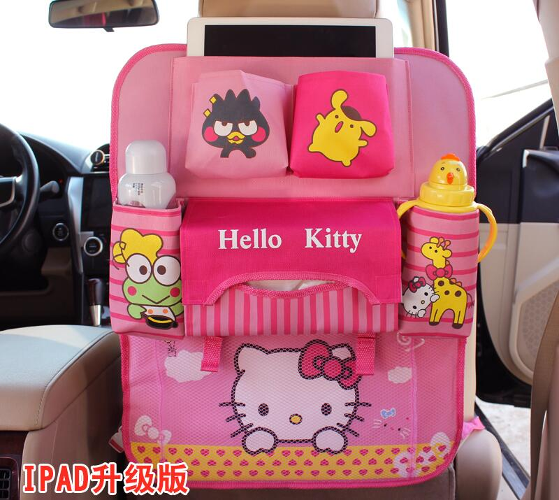 Kitty-Car-Organizer-Back-Seat-Multi-Pocket-Storage-Box-Bag-Hanging-Insulation-Holder-Bag-for-Children-4
