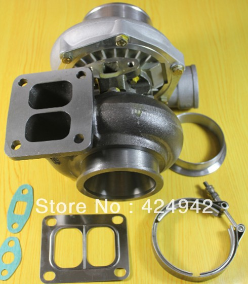T70 T04Z T4 těsnicí příruba .84 A / R kompresorové pouzdro .70 A - Autodíly a náhradní díly