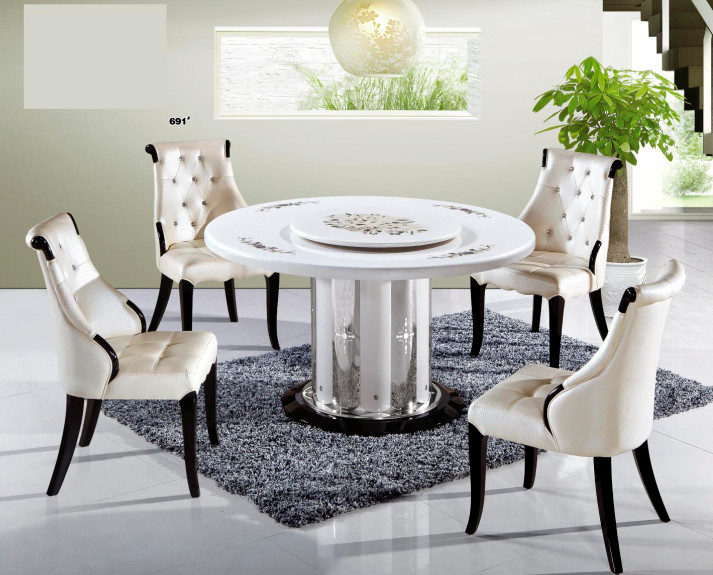 High Quality With Factory Price Dining Table Set