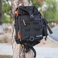 Водонепроницаемая спортивная сумка Runature  рюкзак для кемпинга  дорожная сумка  военный рюкзак  тактическая сумка на одно плечо  слинг  нагруд...