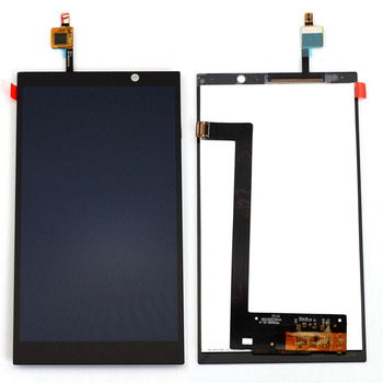 цена на STARDE Replacement LCD For HP Slate 6 VoiceTab LCD Display Touch Screen Digitizer Assembly 6