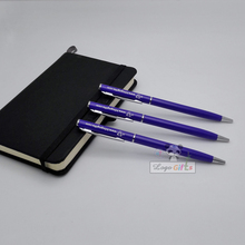 10 colors mixed metal pen personalized with your logo/artwork/name FREE 200PCS a lot DHL shipping
