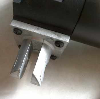 12V/ 24V 300mm 12inch Heavy duty electric linear actuator, thrust 5000N/500KG/1100LBS tv lift Customized stroke