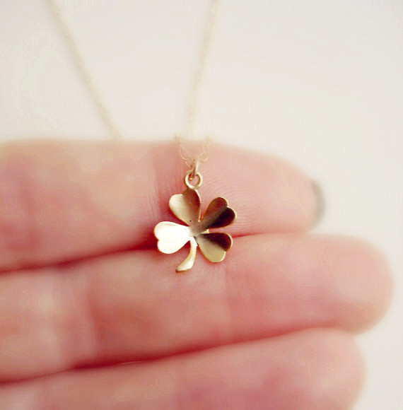 2015 summer style gold plate clover necklacewomen colar choker 2015 summer style gold plate clover necklacewomen colar choker necklace bijouxlucky charm aloadofball Images