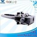 Ferramentas de construção de cabo de fibra cabo Horizontal e cortador de cabo TTG-15A Stripper de fibra óptica ferramentas