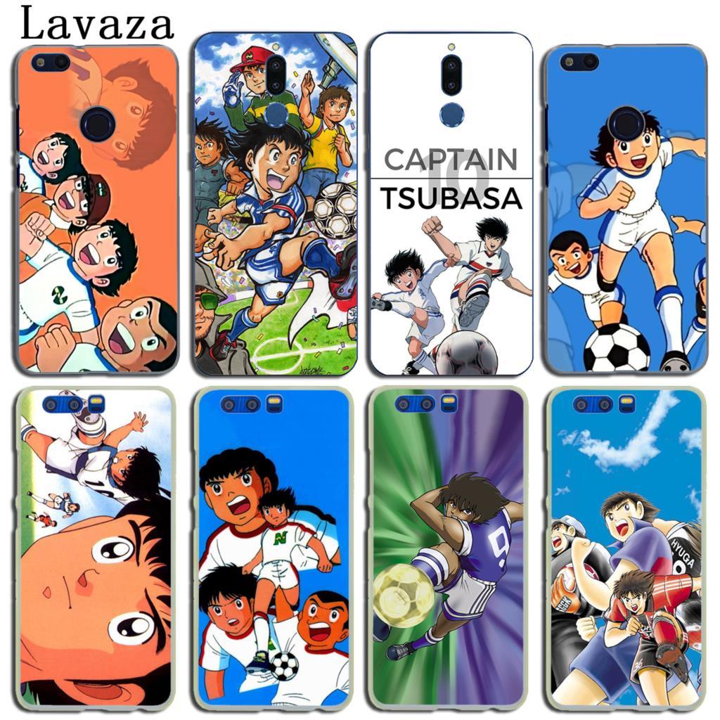 Captain Tsubasa Ozora Genzo Case For Huawei Y7 Y6 Prime Y5