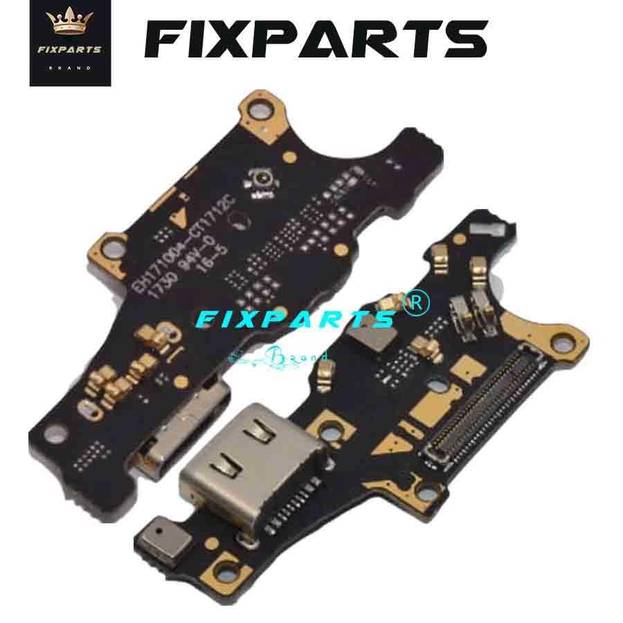 Câble flexible HUAWEI MATE 7 8 9 10 Port de charge USB câble flexible chargeur connecteur P9 P9 Plus P10 Nova Pro Port de quai carte flexible