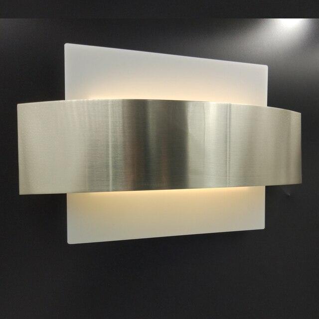led lmpara de pared apliques luces para bao cocina moderna gabinete de montaje en pared lmpara with lamparas led para baos