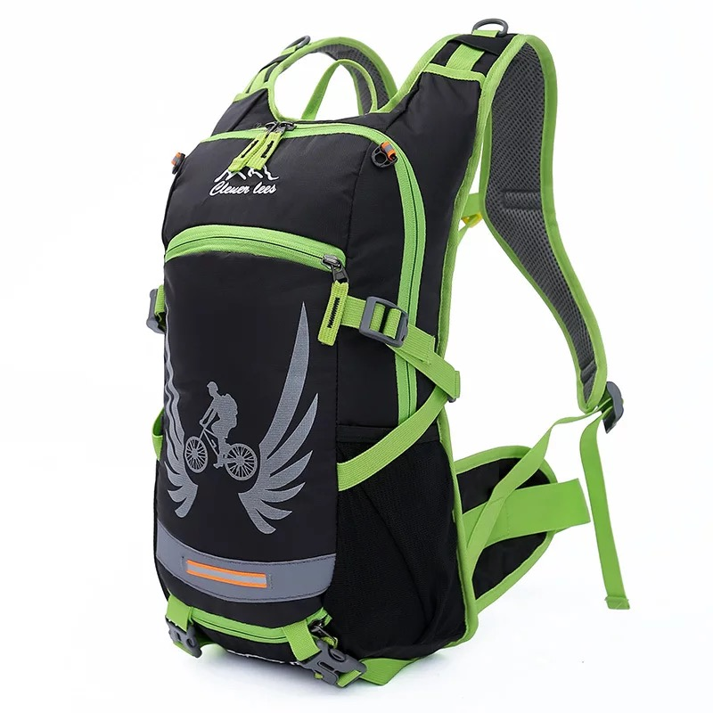 20L Waterproof Cycling Backpack Outdoor Sports Bag Travel Backpack With Reflect Strip Outdoor Camping Bag for Sports WX048