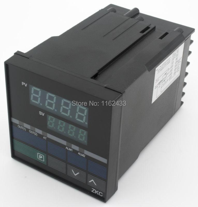 ZKC 200D digital SCR voltage regulator special for blow molding machine