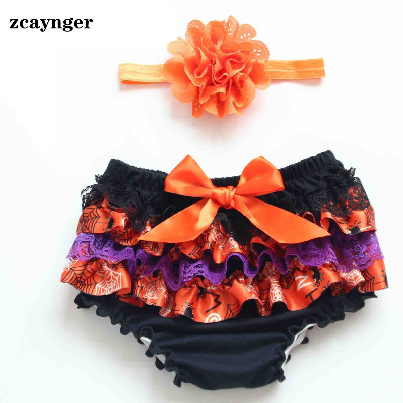 6b9654bcc short garcon d ete Baby Shorts Cotton Lace Knickers Girl s Pretty ...
