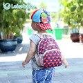 Moda Bebé Bolsas de Botella Bolsa de Mini Mochila de Viaje Para Los Niños chica En La Escuela Bolsas Mini Bolsa Mochilas Niños Mochila Kids bolso