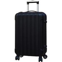 20 24″ Frosted  Luggages solid trolley travel case suitcase universal wheel rolling luggage bavul valijas de viaje con ruedas